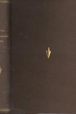 Vrba: Dražinovská hora : Cyklus obrázků z přírody, 1928
