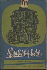 Collins: Strašidelný hotel, 1964