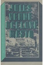 Verne: Ocelové město, 1983