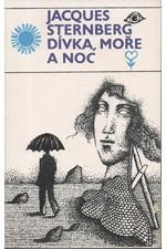 Sternberg: Dívka, moře a noc, 1981