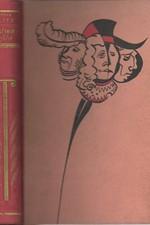 Ulitz: Londýnský kejklíř : Román, 1940