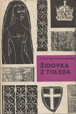 Feuchtwanger: Židovka z Toleda, 1965