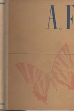 Fraccaroli: Ráj děvčat : Román, 1948