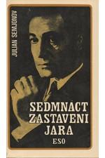 Semenov: Sedmnáct zastavení jara, 1974