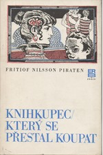 Nilsson Piraten: Knihkupec, který se přestal koupat, 1978
