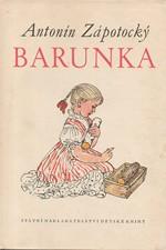 Zápotocký: Barunka, 1960