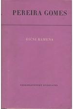 Gomes: Říční ramena, 1951