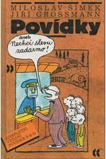 Šimek: Povídky, aneb, Nechci slevu zadarmo, 1995