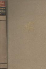 Sova: Pankrác Budecius, kantor, a jiné povídky, 1938