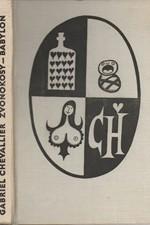 Chevallier: Zvonokosy, díl  2.: Zvonokosy - Babylón, 1969