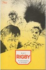 Rigby: Pahorek z písku, 1984
