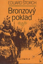 Štorch: Bronzový poklad, 1988