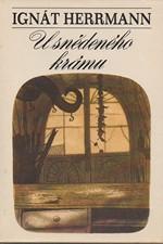 Herrmann: U snědeného krámu, 1982