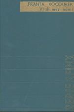 Kocourek: Vrah mezi námi : Detektivní román, 1935
