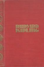 Kipling: Kniha o džungli, 1938