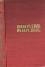 Kipling: Druhá kniha o džungli, 1936