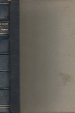 Mann: Doktor Faustus : Život skladatele Adriana Leverkühna : Vypravuje jeho přítel, 1948
