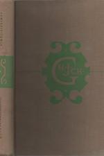 Grimmelshausen: Simplicius Simplicissimus : kronika třicetileté války, 1959
