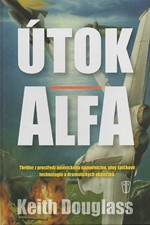 Douglass: Útok Alfa, 2005