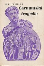 Fremont: Soumrak nad Olympem, část druhá: Carnuntská tragedie, díl  1.: Rudý trojúhelník, 1939