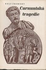 Fremont: Soumrak nad Olympem, část druhá: Carnuntská tragedie, díl  2.: V sítích zrady, 1939