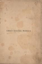 Wells: Ostrov doktora Moreaua, 1901