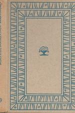 Bubennov: Bílá bříza : Román, 1949