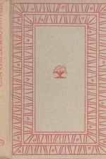 Kruczkowski: Paví pera, 1949