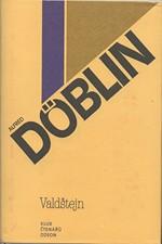 Döblin: Valdštejn, 1981