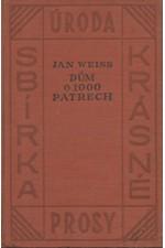 Weiss: Dům o 1000 patrech, 1929