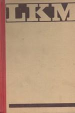 Kristiansen: Psanec : Román, 1947