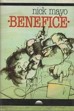 Mayo: Benefice, 1984
