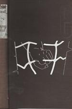 Vachek: Nepřítel v těle, 1936