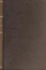 Dumas: Rytíř Harmental, díl  2., 1931