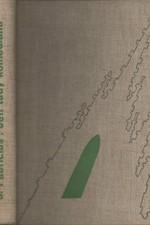 Fabricius: Jeli tudy komedianti (Italská trilogie I), 1933