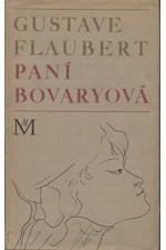 Flaubert: Paní Bovaryová, 1969
