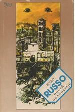 Russo: Doupě hranostajů, 1981