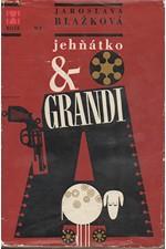 Blažková: Jehňátko a grandi, 1964