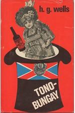 Wells: Tono-Bungay, 1977