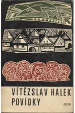 Hálek: Povídky, 1968