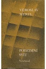 Mertl: Podzimní svit, 1984