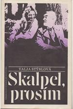 Stýblová: Skalpel, prosím, 1987