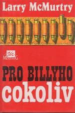 McMurtry: Pro Billyho cokoliv, 1994