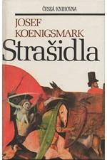 Koenigsmark: Strašidla, 1992
