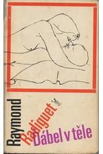 Radiguet: Ďábel v těle, 1970