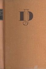 Durych: Tři dukáty, 1935