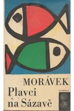 Morávek: Plavci na Sázavě, 1965