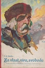 Čečetka: Za vlast, víru, svobodu, díl  1., 1934