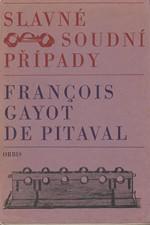 Pitaval: Slavné soudní případy, 1967
