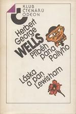 Wells: Příběh pana Pollyho ; Láska a pan Lewisham, 1988